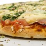 異物混入の話 - 特にこのピザは関係ありません