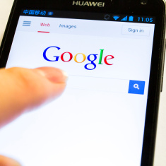 検索順位は全てGoogleが支配する時代