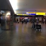 ブラジルグアルーリョス空港